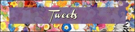 2 tweets
